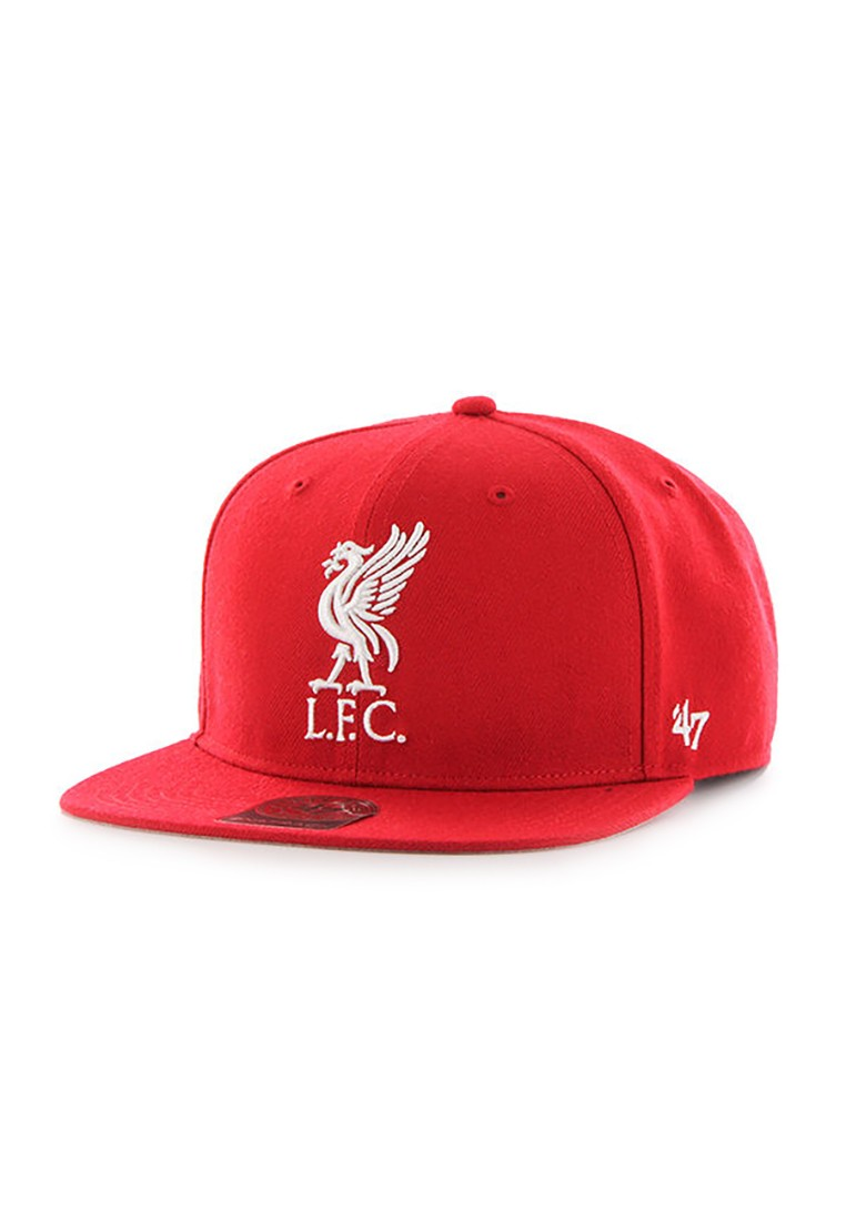47 Brand EPL Liverpool FC No Shot '47 Captain Rot