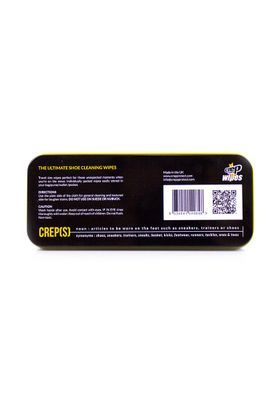 Crep Protect Wipes – The Ultimate Cleaning Wipes – Reinigungstücher 12er Box – Bild 2
