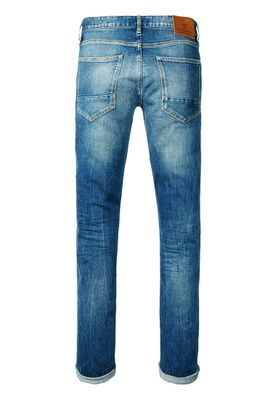 Scotch & Soda Jeans Men SKIM 100166 Break Out 96 – Bild 1