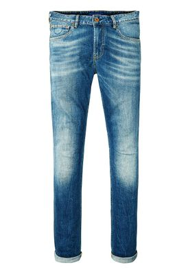 Scotch & Soda Jeans Men SKIM 100166 Break Out 96 – Bild 0