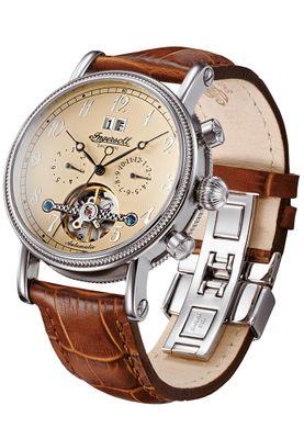 Ingersoll Armbanduhr Richmond - IN1800CR