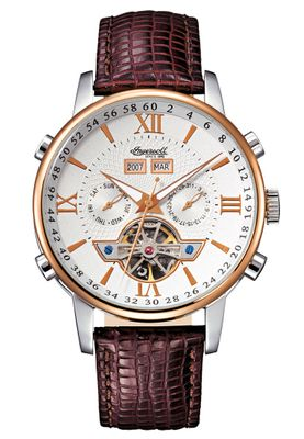 Ingersoll Armbanduhr Grand Canyon II - IN4503RWH