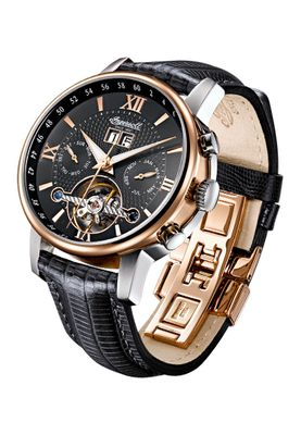 Ingersoll Armbanduhr Grand Canyon IV - IN6900RBK