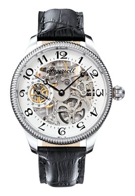 Ingersoll Armbanduhr Arizona - IN7902WHS