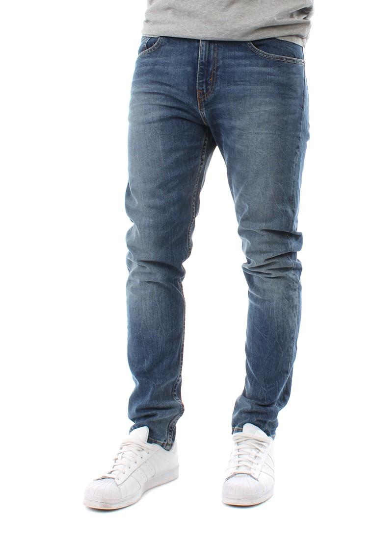 1340532e24 Levis Jeans Men 512 Slim Taper Fit 28833-0020 Tanager