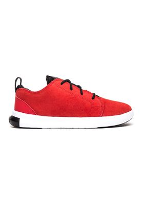 Converse Sneaker Kids CT AS EASY RIDE OX 654297C Rot – Bild 0