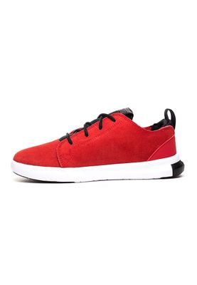 Converse Sneaker Kids CT AS EASY RIDE OX 654297C Rot – Bild 1