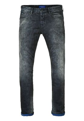 Scotch & Soda Jeans Men RALSTON 100586 Starry Night OG – Bild 0