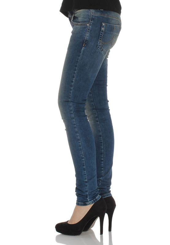 LTB Jeans Women MOLLY Aviola Undamaged Wash – Bild 3