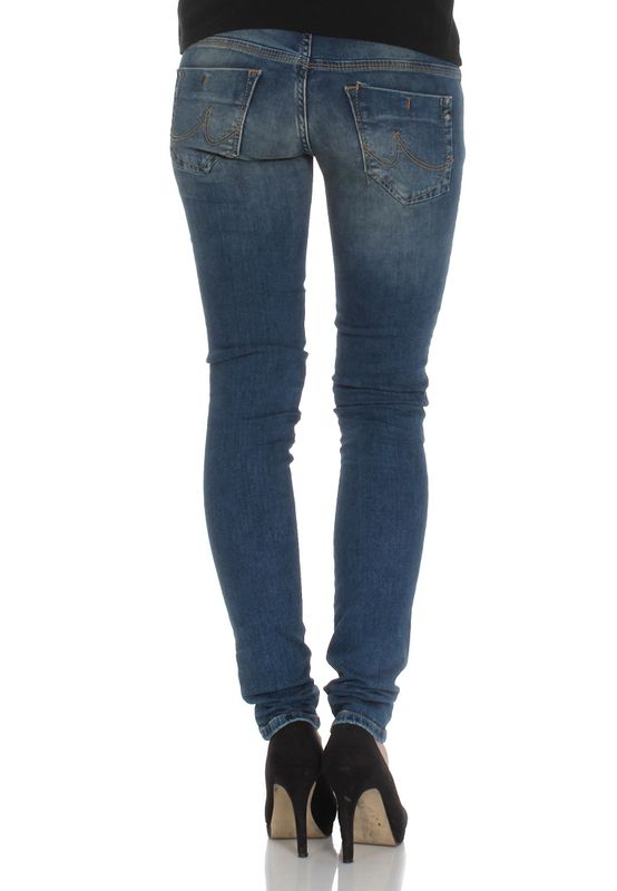 LTB Jeans Women MOLLY Aviola Undamaged Wash – Bild 1