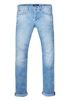 Scotch & Soda Jeans Men RALSTON 135127 Fruity Flavour CZ – Bild 0