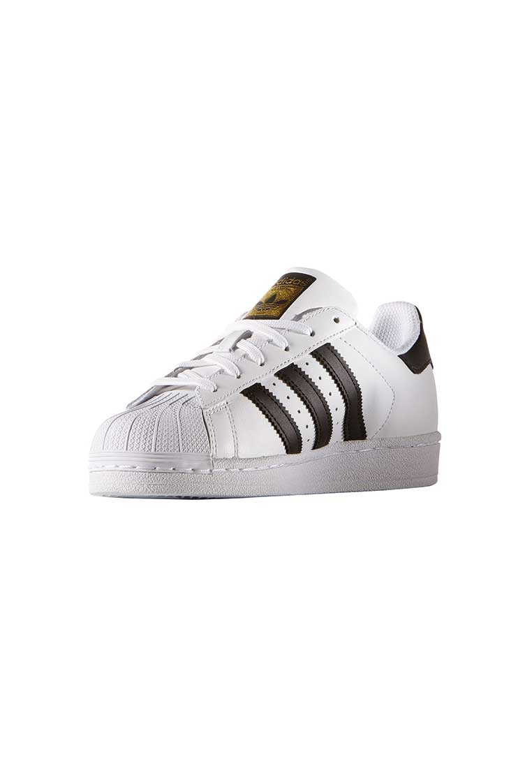 adidas sneaker superstar c77154 wei schwarz ebay. Black Bedroom Furniture Sets. Home Design Ideas