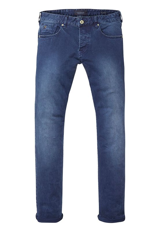 Scotch & Soda Jeans Men RALSTON 135058 Night 58 Ansicht