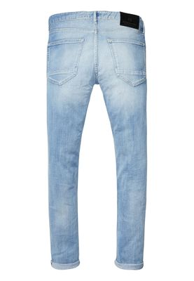 Scotch & Soda Jeans Men SKIM 135141 Mash Up Stretch OZ – Bild 1