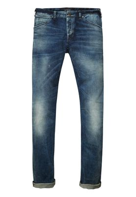 Scotch & Soda Jeans Men PHAIDON 135078 Indigo Juice 1P – Bild 0