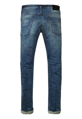 Scotch & Soda Jeans Men PHAIDON 135078 Indigo Juice 1P – Bild 1