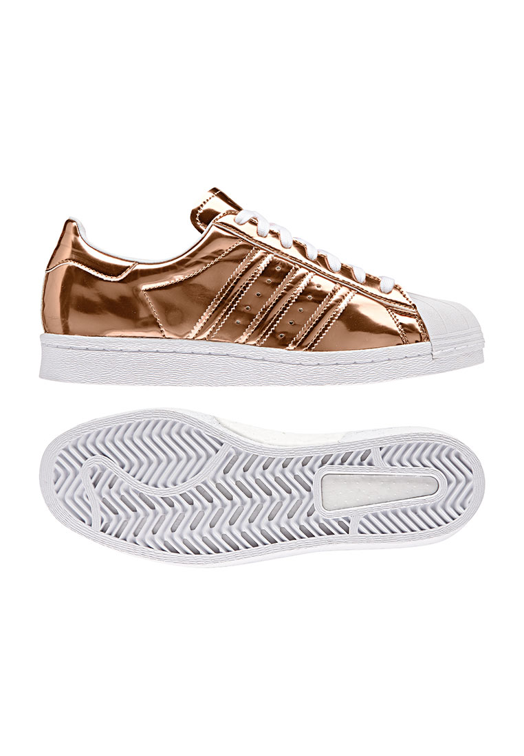 superstars adidas damen bronze