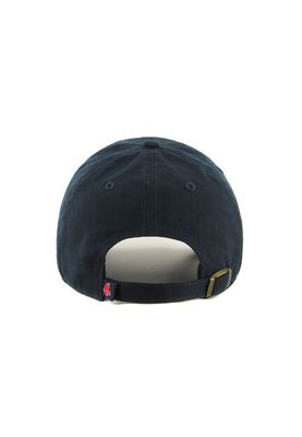 47 Brand RGW02GWS Clean Up Strapback BOSTON RED SOX Dunkelblau – Bild 1