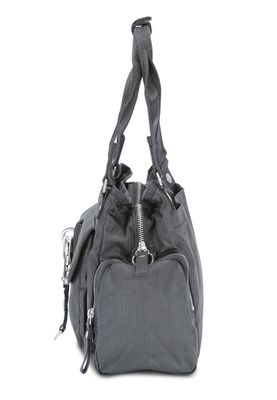 GG&L Tasche ROCKET BABE more than grey 981 Dunkelgrau – Bild 2