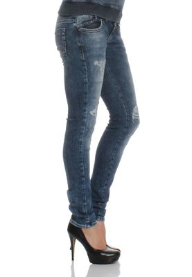 LTB Jeans Women MOLLY Felice Wash – Bild 2