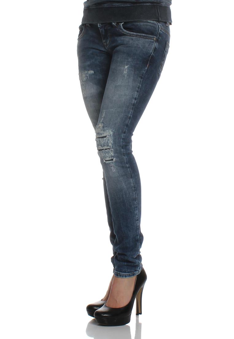 ltb jeans women molly felice wash damen jeans hosen. Black Bedroom Furniture Sets. Home Design Ideas