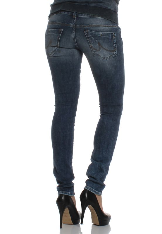 LTB Jeans Women MOLLY Felice Wash – Bild 1