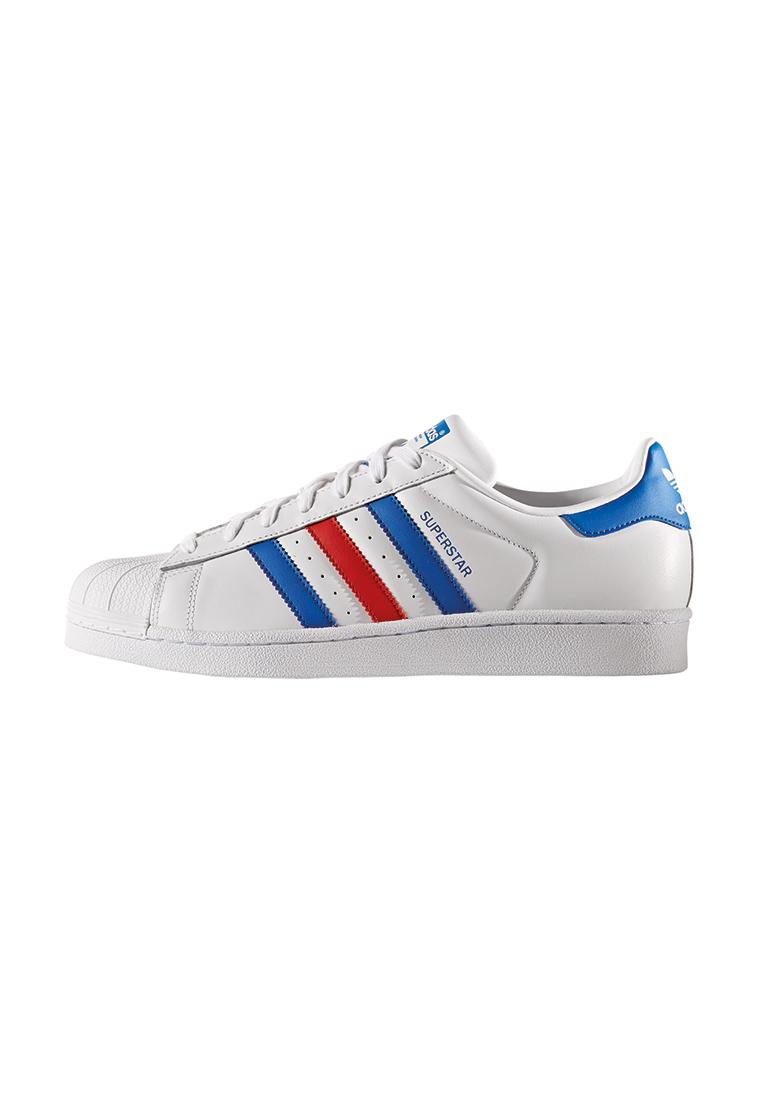 Adidas Sneaker Herren Weiß