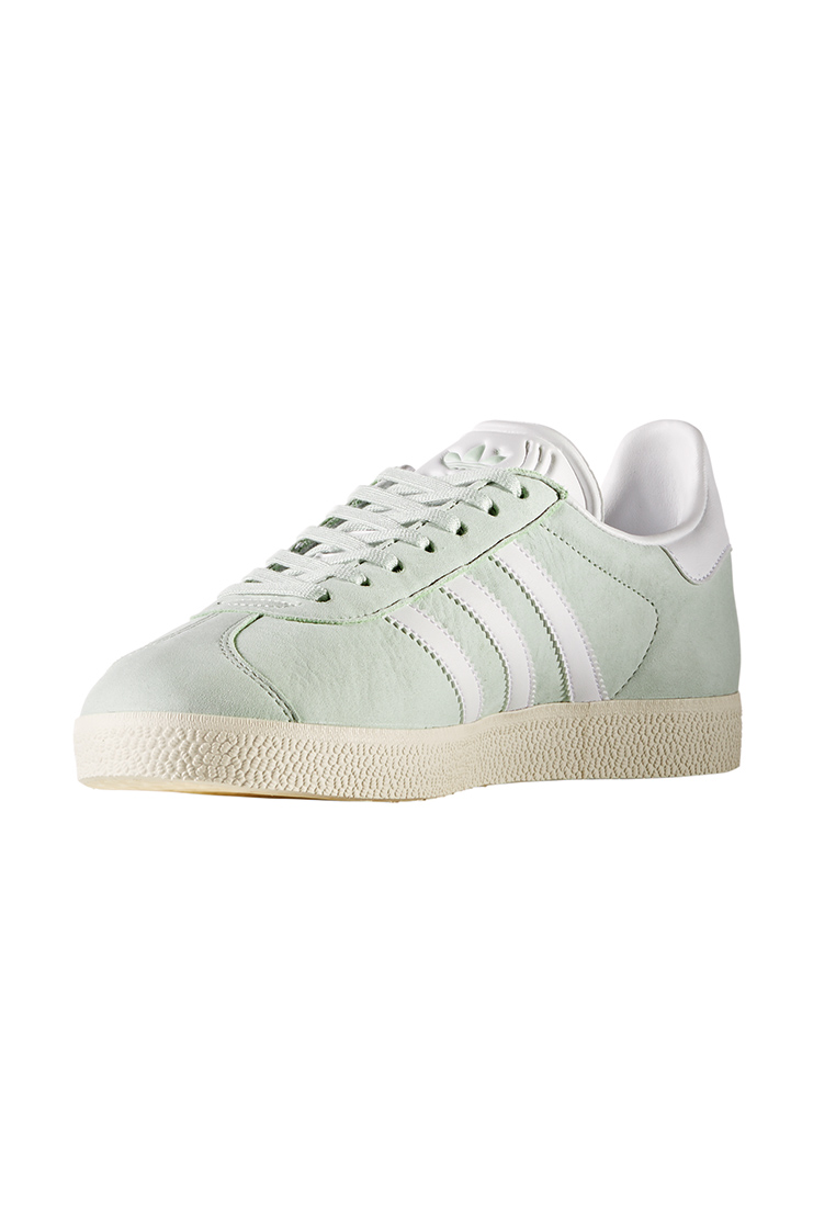 adidas sneaker women gazelle w by9034 mint schuhe damen. Black Bedroom Furniture Sets. Home Design Ideas