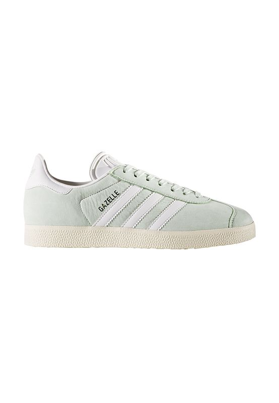 Adidas Sneaker Women GAZELLE W BY9034 Mint – Bild 2