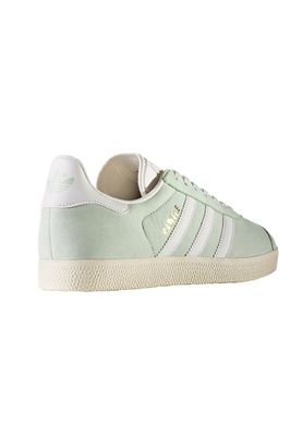 Adidas Sneaker Women GAZELLE W BY9034 Mint – Bild 3