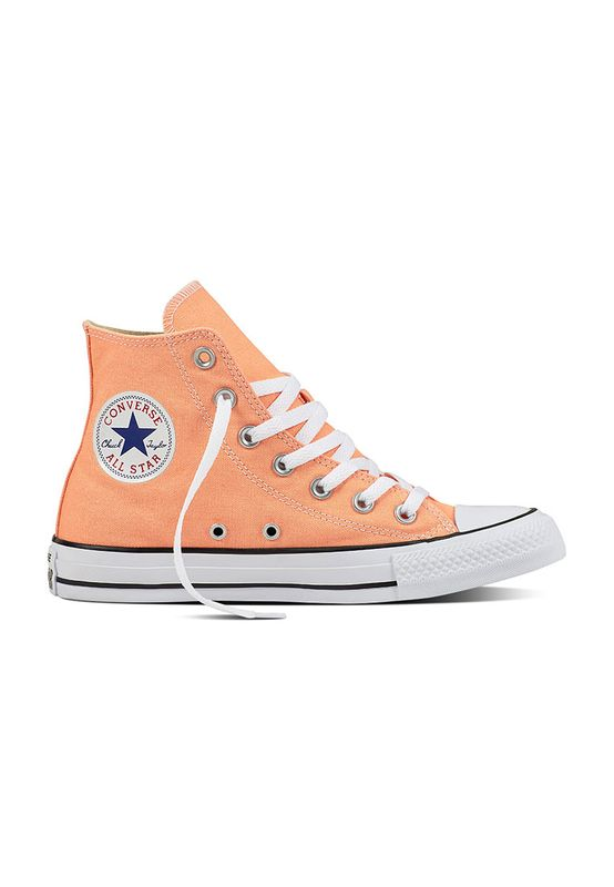 Converse Chuck CT AS HI 155567C Orange – Bild 0