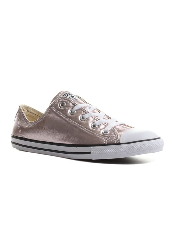 Converse Chuck CT AS DAINTY OX 555907C Rose  – Bild 2