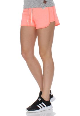 Converse Shorts Women CORE TRACK SHORT 10003986 Orange 830 – Bild 1