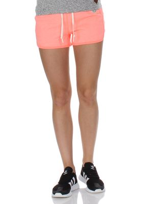 Converse Shorts Women CORE TRACK SHORT 10003986 Orange 830 – Bild 0