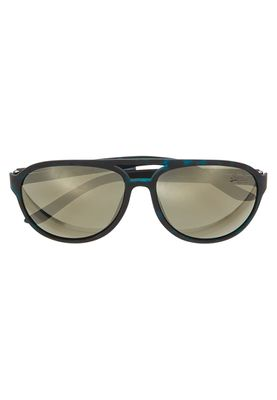 Superdry Sonnenbrille SUPER MOTOR-X Blue Tort Brown