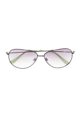 Superdry Sonnenbrille DUO SD NAVIGATOR Black Green Fade
