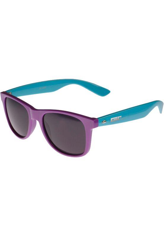 Masterdis Sonnenbrille Groove Shades Gstwo 10225 Purple Turquoise Ansicht