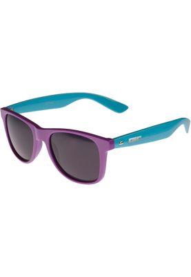 Masterdis Sonnenbrille Groove Shades Gstwo 10225 Purple Turquoise