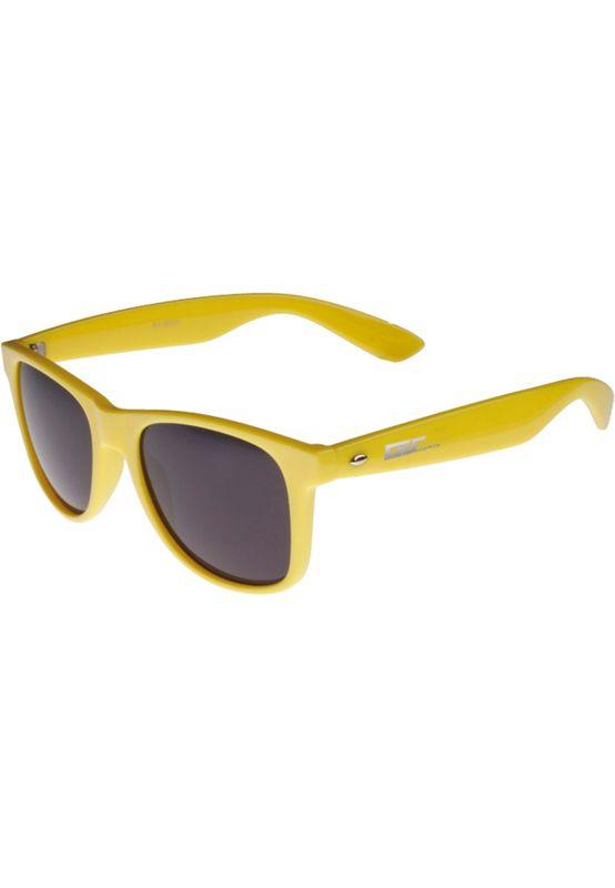 Masterdis Sonnenbrille Groove Shades Gstwo 10225 Yellow Ansicht