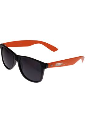 Masterdis Sonnenbrille Groove Shades Gstwo 10225 Black Orange