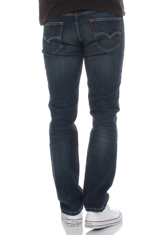 Levis Jeans Men 511 SLIM 04511-2213 Crosstown – Bild 1