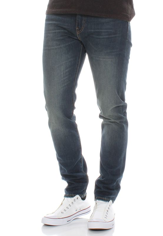 Levis Jeans Men 512 SLIM TAPER FIT 28833-0012 Captain Patrick – Bild 0