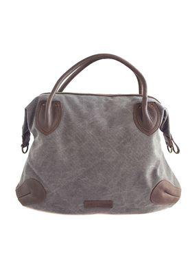 Schuhtzengel Tasche VIOLA Grau