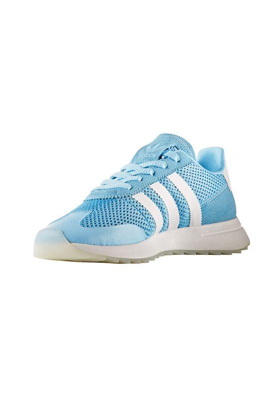 Adidas Sneaker Women FLB W BY9306 Türkis – Bild 3