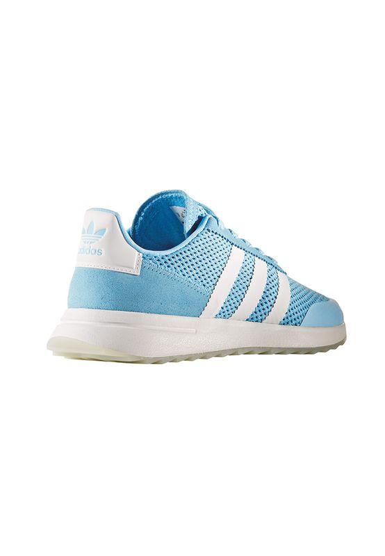 Adidas Sneaker Women FLB W BY9306 Türkis – Bild 5