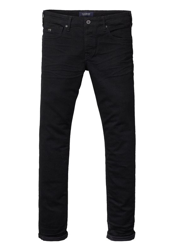 Scotch & Soda Jeans Men RALSTON 137644 Stay Black 1362 Ansicht