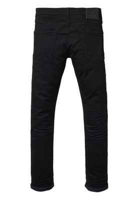 Scotch & Soda Jeans Men RALSTON 137644 Stay Black 1362 – Bild 1