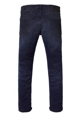 Scotch & Soda Jeans Men RALSTON 137639 Black and Blue 1360 – Bild 1