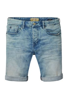 Scotch & Soda Shorts Men RALSTON 135465 Rum Run 8Z – Bild 0