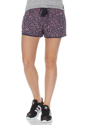 Superdry Shorts Women MARINER BEACH SHORT Pop Ditsy Red – Bild 0